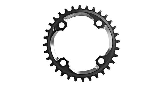 SRAM X01 Kettenblatt schwarz